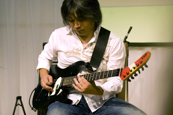 Jun Senoue Net Worth