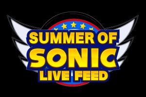 Live feed logo